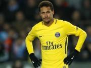 PSG thua đau: Neymar đòi mua  Người dơi  1.600 tỷ đồng thay Cavani