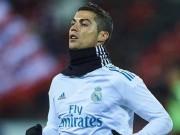 Bóng đá - Lộ tin Ronaldo chắc chắn đoạt bóng Vàng, được Messi chúc mừng