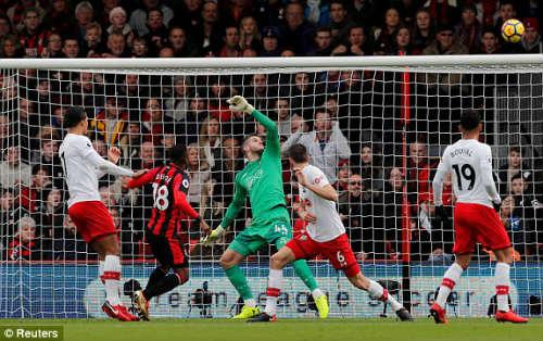 Chi tiết Bournemouth - Southampton: Cựu sao Chelsea suýt là người hùng (KT) - 4