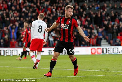 Chi tiết Bournemouth - Southampton: Cựu sao Chelsea suýt là người hùng (KT) - 7
