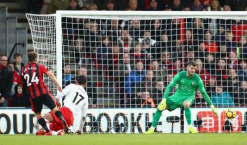 Chi tiết Bournemouth - Southampton: Cựu sao Chelsea suýt là người hùng (KT) - 6