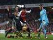 """Arsenal - MU: Đà đao hiểm độc, """"Người nhện"""" siêu đẳng"""