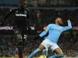 """Chi tiết Man City - West Ham: Những phút cuối """"thót tim"""" (KT)"""