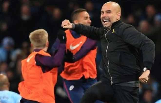 """Man City lộ yếu điểm, MU cần """"người khổng lồ"""" Ibrahimovic đá derby - 1"""