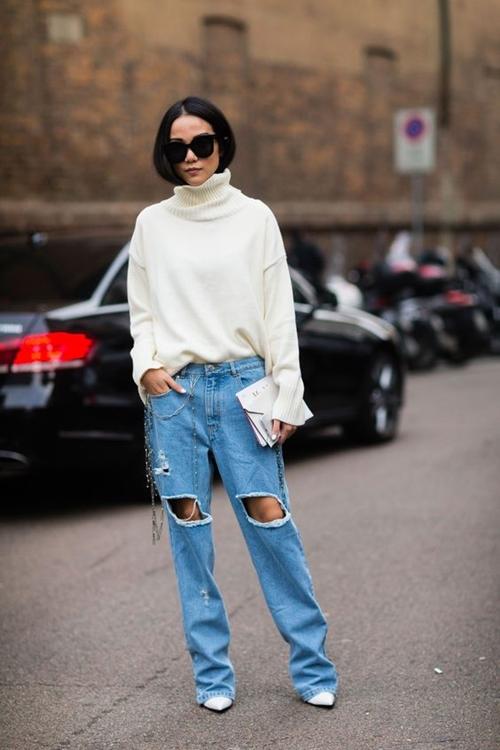 Chớ mặc 5 kiểu quần áo này trong ngày hẹn đầu! - 6