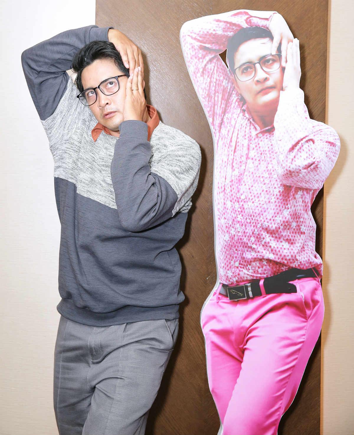 Ngọc Tưởng không ngại bị so sánh với Thái Hòa khi vào vai đồng tính - 3