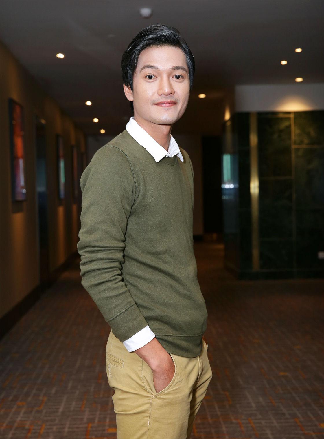 Ngọc Tưởng không ngại bị so sánh với Thái Hòa khi vào vai đồng tính - 6