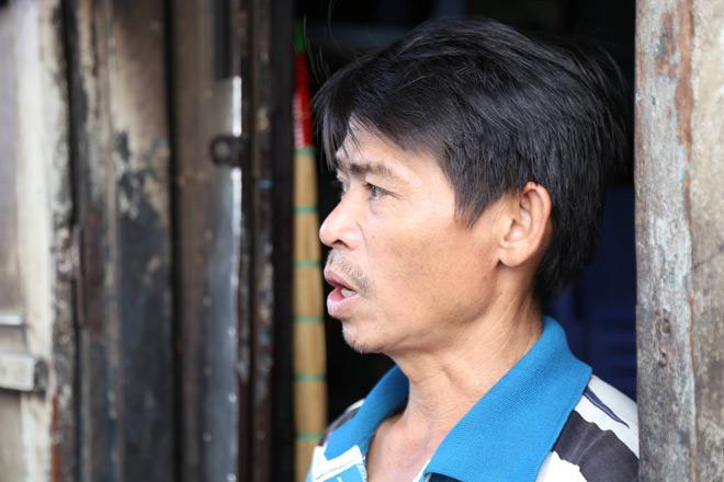 """Vụ cháy 3 người chết ở SG: Chồng nhiều lần lao vào """"biển lửa"""" cố cứu vợ và 2 con - 3"""
