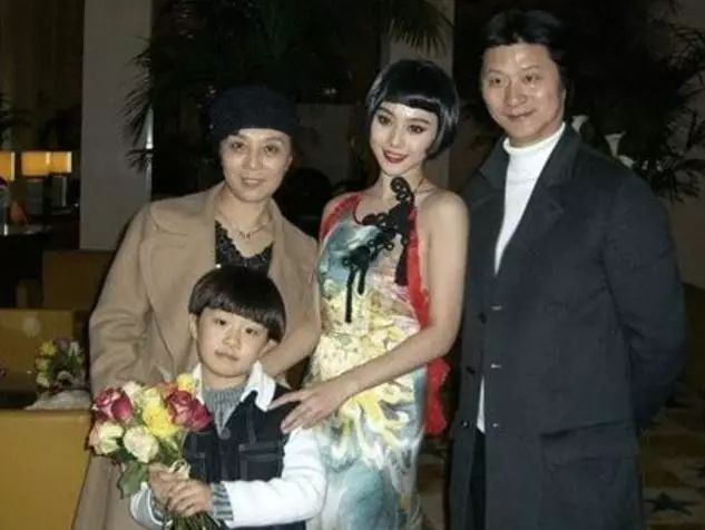 Em trai từng bị đồn là con ngoài giá thú của Phạm Băng Băng lột xác không ngờ - 5