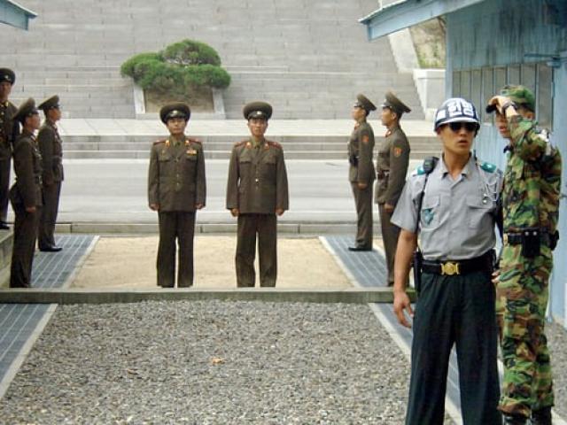 Áp lực an ninh, Hàn Quốc thành 'đại gia' bán vũ khí - 2