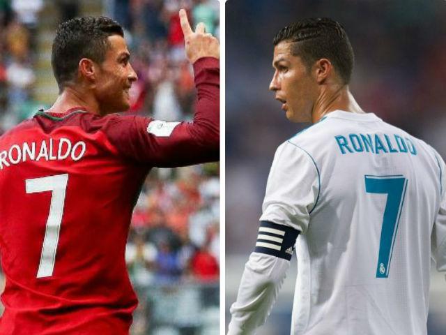 """Real ruồng bỏ Ronaldo: Nhẫn nhịn, đợi """"trả thù"""" ở World Cup 2018"""