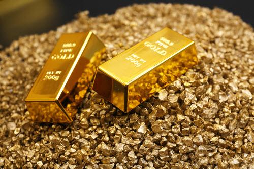 Giá vàng hôm nay (04/12): Dự báo một tuần sụt giảm - 1
