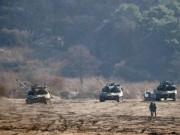 Hành động quyết liệt của Mỹ-Hàn nhằm đáp trả Triều Tiên