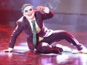 Thần đồng  bé Châu suýt bị loại khỏi gameshow vì ảo thuật kém