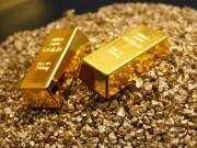 Giá vàng hôm nay (04/12): Dự báo một tuần sụt giảm