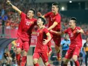 Bóng đá - Lịch thi đấu bóng đá U23 Việt Nam tại giải U23 quốc tế ở Thái Lan