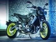 """Yamaha MT-09 2017 đối đầu Kawasaki Z900:  """" Mèo nào cắn mỉu nào """""""