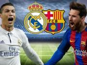 """Real dự FIFA Club World Cup: Tiếp  """" doping  đấu Barca ở Siêu kinh điển"""