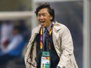Chờ làn gió mới trên băng ghế huấn luyện tại V-League 2018