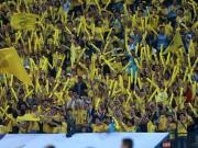 Nghịch lý nhà vô địch không đá Cúp châu Á