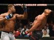 """Kinh hãi UFC: """"Quái nhân"""" khủng nhất thế giới, 1 đấm tử thần"""