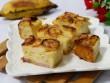 Bánh chuối nướng, món ăn vặt gây thương nhớ những ngày đông