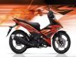 """Yamaha Exciter GP, RC và NVX 155 ABS thay """"áo mới"""""""