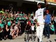 Đua xe F1 2017 và những cái nhất: Huyền thoại Hamilton - Mercedes