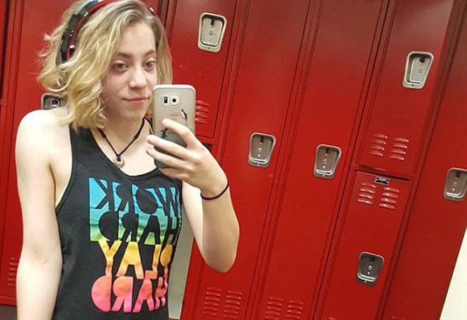 """Nữ sinh vô địch thiên hạ: 10 tuổi """"thần sức mạnh"""", 16 tuổi nâng 312kg - 4"""