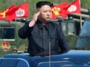 Lý do Kim Jong-un lọt vào danh sách  Nhân vật của năm