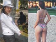 Bạn trẻ - Cuộc sống - Đi xin việc bị ghẻ lạnh, gái xấu Sài Gòn lột xác quá ngoạn mục