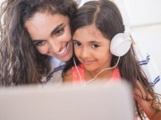 Tuyệt chiêu bảo vệ con khỏi những tác hại của internet