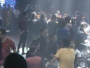 Hàng chục người phê ma túy trong bar Las Vegas ở quận 1