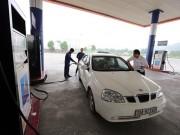 Giữ nguyên giá xăng, tăng giá dầu từ 15 giờ chiều nay