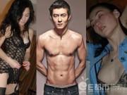 """Cuộc đời 4 người đẹp sau scandal ảnh nhạy cảm với """"trai hư"""" Hong Kong"""