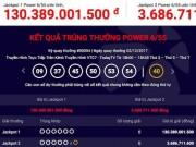 Giải jackpot vượt mốc 130 tỉ: Vietlott nói gì về xác suất trúng  không tưởng ?