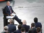 Vì sao lật đổ Tổng thống Putin không phải là một ý tưởng hay?