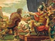 Cái chết bí ẩn của thiên tài quân sự vĩ đại nhất lịch sử nhân loại