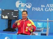 Chấn động: Huyền thoại Lê Văn Công đả bại nhà vô địch, lập kỷ lục thế giới