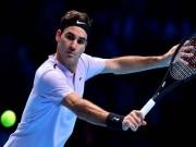 Tin thể thao HOT 5/12: Vì sao Federer vượt trội phần còn lại