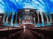 Tiết lộ sân khấu hoành tráng của đêm nhạc  Armin van Buuren by VinaPhone