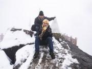 Sapa mùa đông - Thiên đường tuyết ấn tượng tại Việt Nam