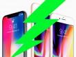 NÓNG: iPhone 8 và iPhone X sạc nhanh kém hơn đối thủ Android cao cấp