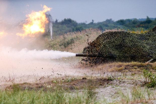 Dấu hiệu Nga chuẩn bị cho xung đột trên bán đảo Triều Tiên - 1