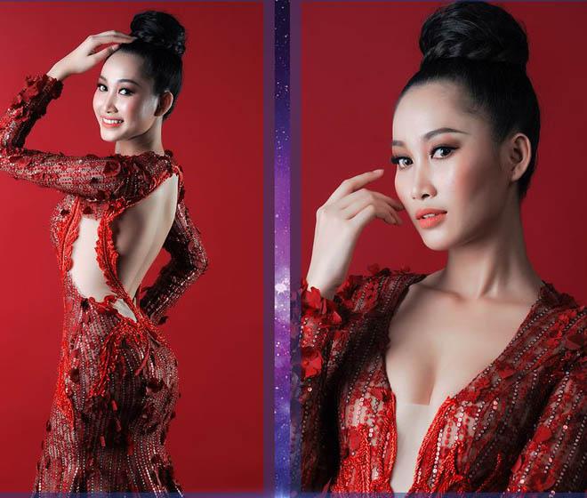 Cô gái Bình Thuận xinh như hoa chỉ cách mát xa để vòng 1 tròn trịa - 9