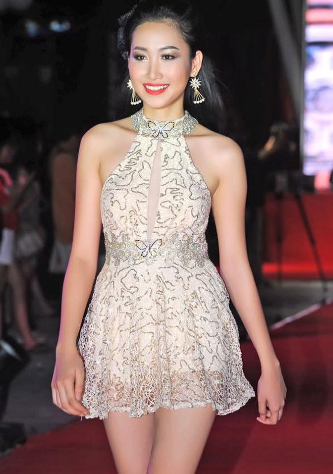 Cô gái Bình Thuận xinh như hoa chỉ cách mát xa để vòng 1 tròn trịa - 4