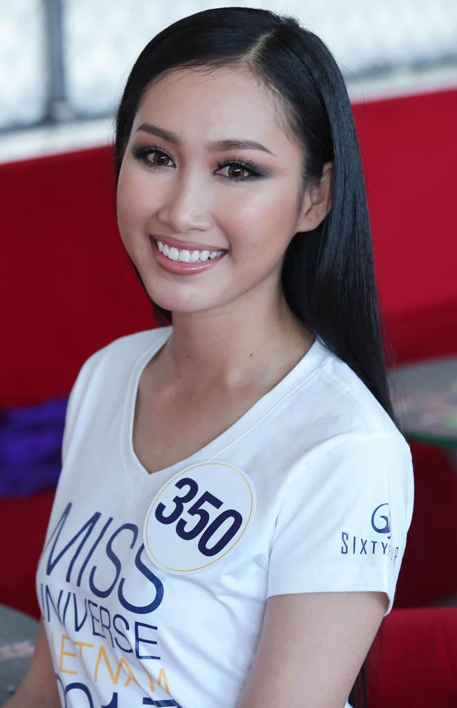 Cô gái Bình Thuận xinh như hoa chỉ cách mát xa để vòng 1 tròn trịa - 7