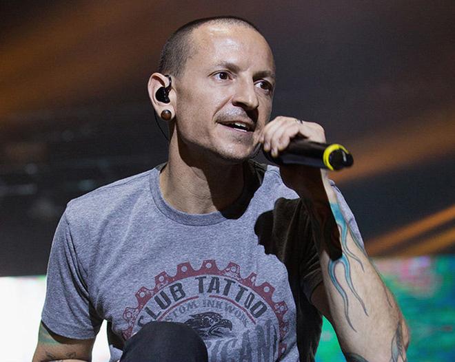 Thủ lĩnh Linkin Park dùng thuốc lắc trước khi tự tử - 1