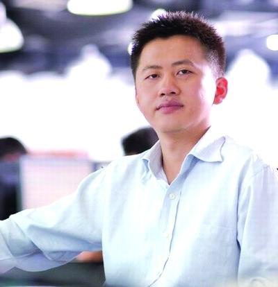 Kiếm 343 tỷ từ năm 24 tuổi, từng vượt xa Jack Ma, nay là truyền kỳ bất bại trong khởi nghiệp - 1