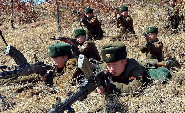 Sự đáng sợ của súng máy Type 73 cực lạ từ Triều Tiên - 5